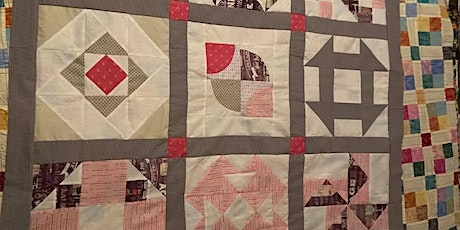 Beginners Quilting Techniques tickets