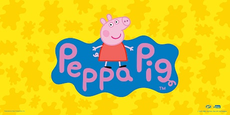 SOLD OUT: Meet Peppa Pig at Cherry Hill Mall tickets