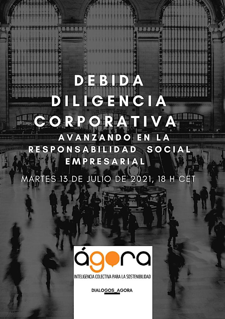 Imagen de Debida diligencia: Avanzando en la Responsabilidad  Social Corporativa