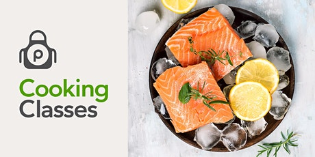 Fish Tales - a versatile seafood story tickets