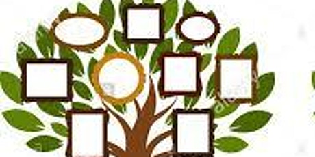 Hale End Library Children Focus  Week ( Family Tree) tickets