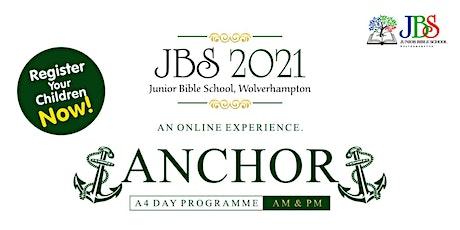 JUNIOR BIBLE SCHOOL, WOLVERHAMPTON tickets