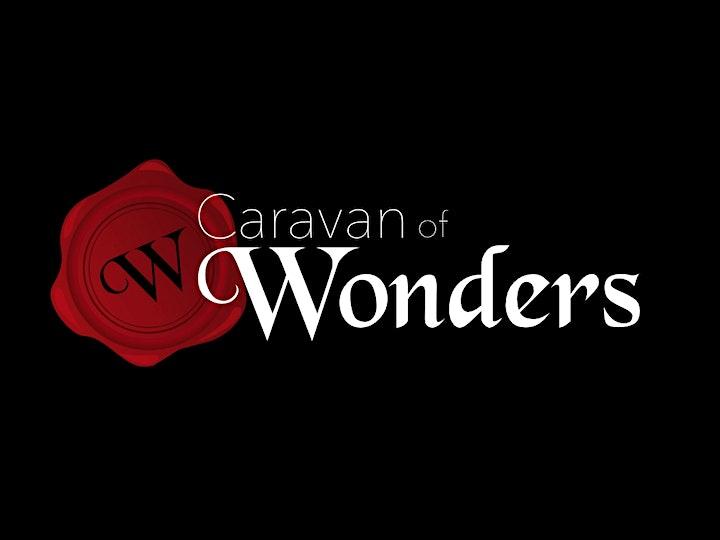 TENET (2020) - Community Drive-In w/ Caravan Of Wonders Spy Game + TUMC image