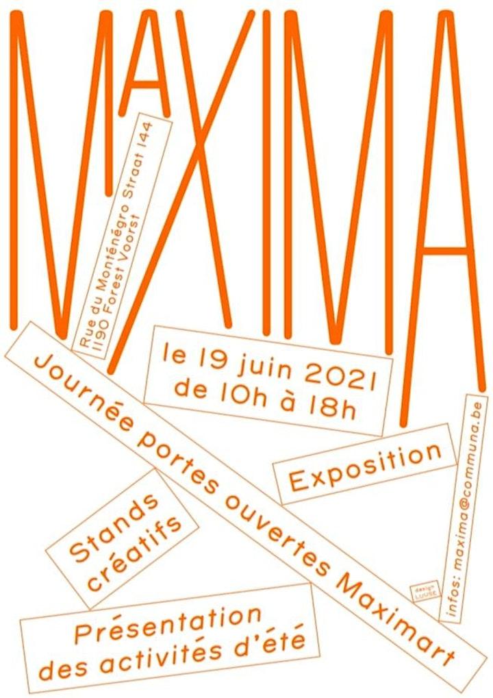 Image pour Maximart