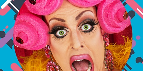Drag School for S1 to S6 tickets