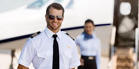 PRESENTAZIONE CORSI 2021 ASTERAVIATION FLIGHT ACADEMY biglietti