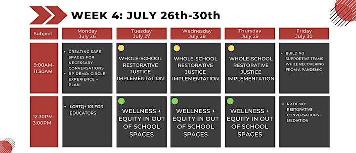 Umoja Summer Learning + Action Institute (SLAI) Tickets image