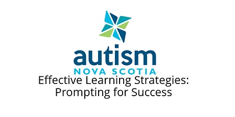 Effective Teaching Strategies for Children: Prompting for Success tickets