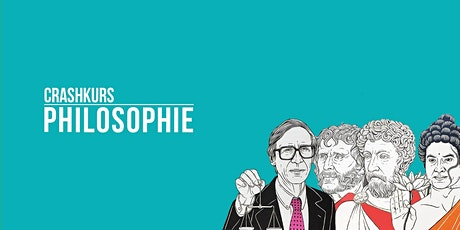 Crashkurs Philosophie – Denken lernen billets