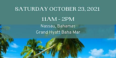 The IMPACT Experience - Bahamas tickets