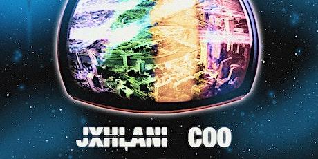JXHLANI x UQOMA  [CLEVELAND] tickets