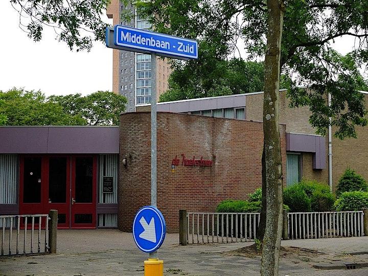 Afbeelding van Kerkdienst Zevende Dags Adventisten (ZDA) Gemeente Zion Hoogvliet