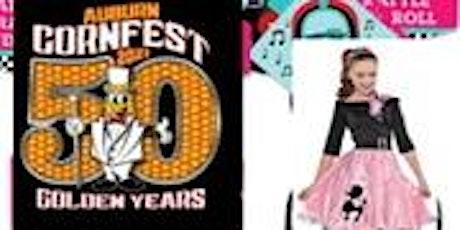 Free Cornfest Parade Prep Class tickets