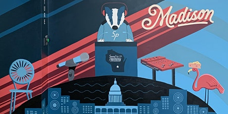 SoundPro – Madison Open House tickets