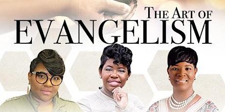 The Art of Evangelism tickets