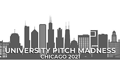 University Pitch Madness tickets