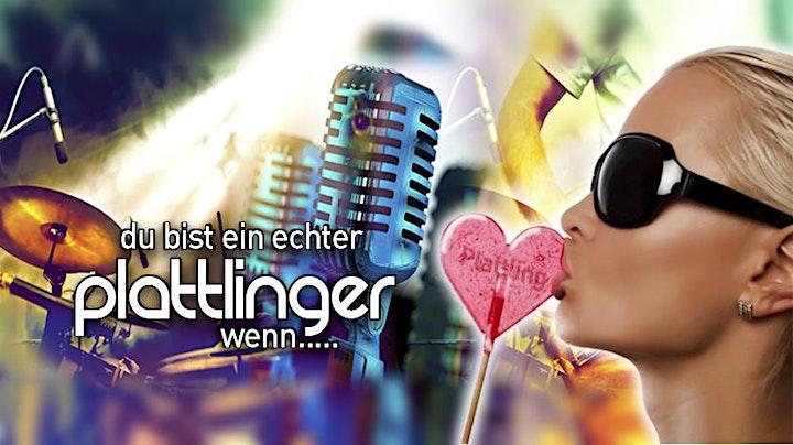 Out of Bayern Frühschoppen • Plattling • Zauberberg Kultur Express: Bild