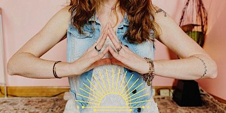 ONLINE Kundalini Yoga & Meditation (All Levels) tickets