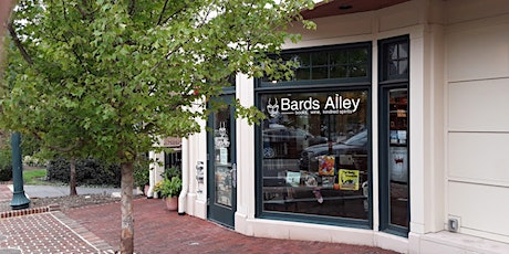 Social Gathering at Bards Alley tickets