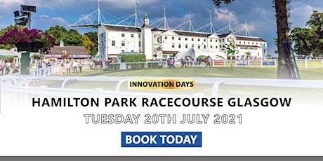 Dahua Technology Innovation Day -  Glasgow tickets