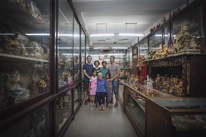 Taking Over Grandma's Shop image