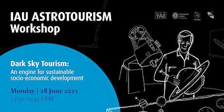IAU Astrotourism  Workshop tickets