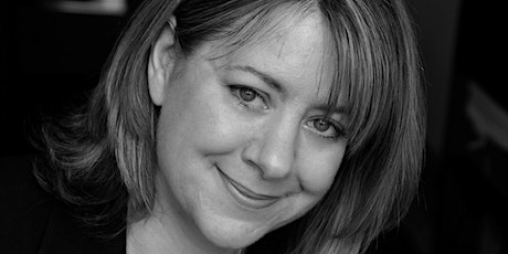 An Evening with Julia Copus tickets