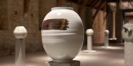 ONLINE TALK: Korean Ceramics with Paul Greenhalgh & HyunJoo Kim tickets