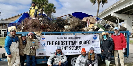The Ghost Trap Rodeo Event Series tickets