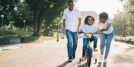 Journée conférence Parlons Enfant Ensemble billets