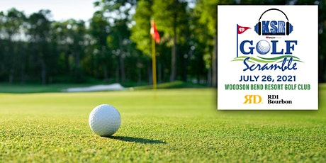 Kentucky Sports Radio Golf Scramble - Somerset 2021 tickets