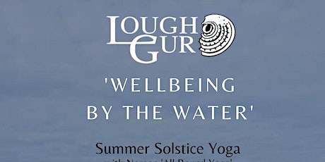 Lough Gur Yoga by Noreen 'All Round Yoga' tickets