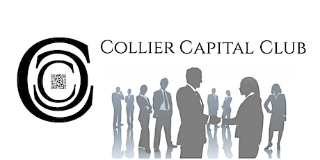 Collier Capital Club Networking Group Open House tickets