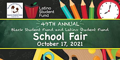 BSF/LSF 49th Annual Independent School Fair 2021 tickets
