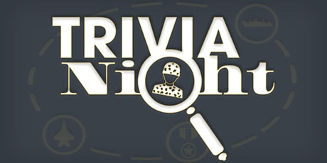 Trivia Night with the Museum billets