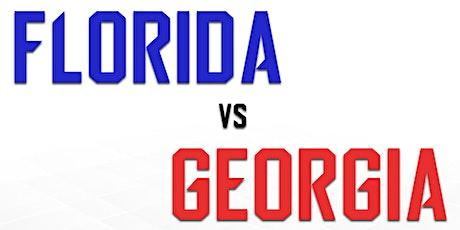 Florida vs Georgia All-Inclusive Tailgate Experience tickets