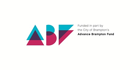 Advance Brampton Fund Information Session and Grant Application 101 tickets