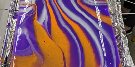 Acrylic Pouring @ Mash Lab tickets
