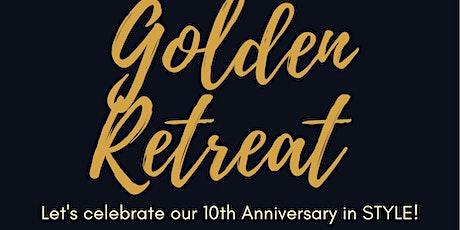 The BIG Sing Golden Retreat 2022 tickets