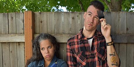 Myles Weber & Chelsea Bearce Comedy Show tickets