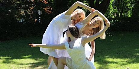 Ballet at Bowring tickets