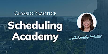 Scheduling Academy in Baton Rouge, LA tickets