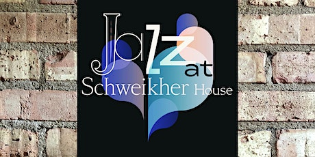 Friday Night Jazz @ Schweikher House featuring the Paul Wagner Quartet tickets
