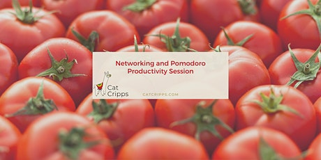 Pomodoro Coworking Session - July 2021 tickets