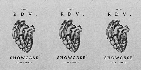 SHOWCASE | 17 Junho 2021 bilhetes