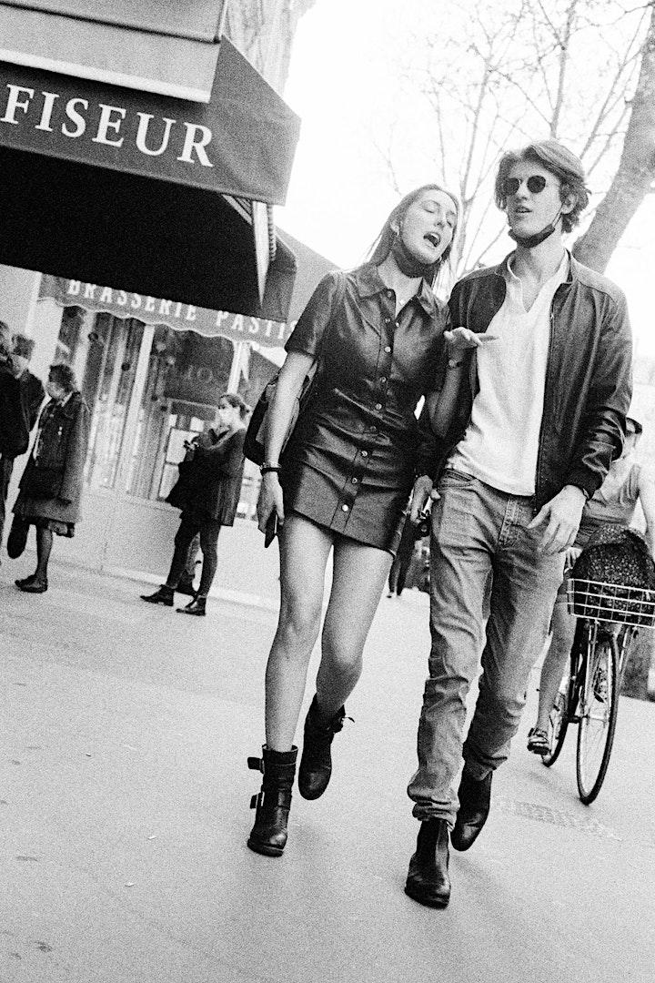Image pour Photowalk à Paris avec Hugues Faye