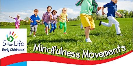 Mindfulness Movements tickets
