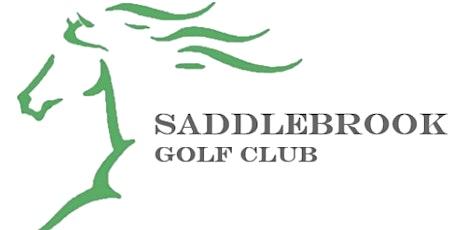 Saddlebrook GC BEST BALL BEHEMOTH Golf Tournament tickets