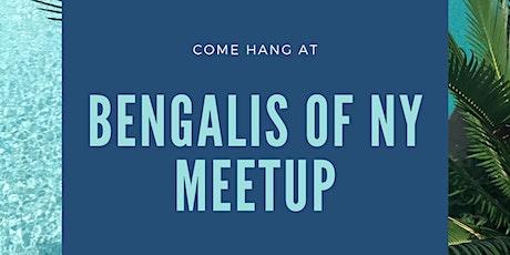 Bengalis of NY Meet-Up tickets