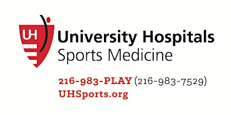 2021 Complimentary Sports Physical  - UH Ahuja Medical Center AGES 14-18 tickets